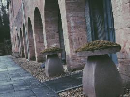 Hamstone Stones